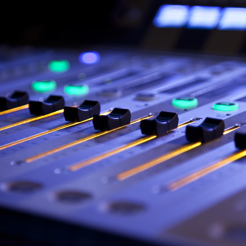 20 20-second Mixing Tips